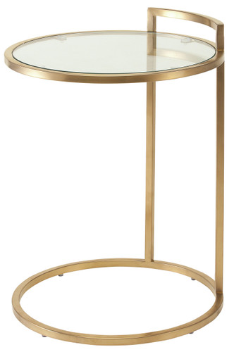 Nuevo Lily Side Table