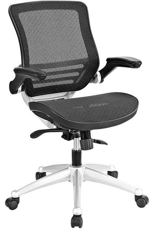 Ergonomic Oxford Office Chair Collection In All Mesh
