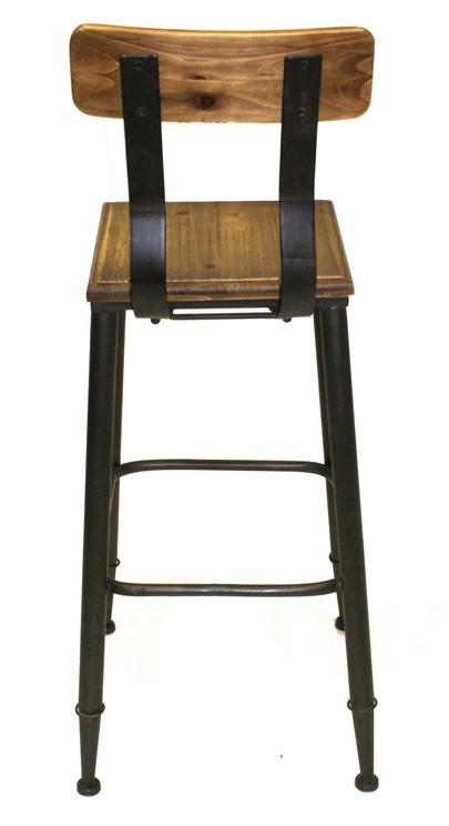 Pleasing Boston 28 Seat Height Bar Stool Theyellowbook Wood Chair Design Ideas Theyellowbookinfo