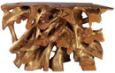 Dino Console Table