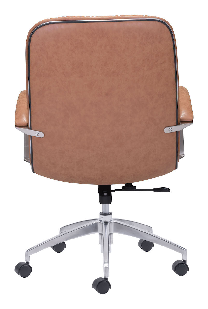 office chair vintage. Avenue-office-chair-vintage-in-coffee.jpg Office Chair Vintage U