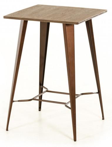 modern bar height table
