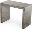 bar table concrete