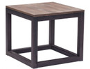 Zuo Civic Center Side Table