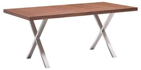 Renmen Dining Table Walnut