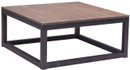 zuo Civic Center Coffee Table