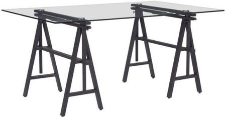 Zuo Modern Ralston Desk Antique Black