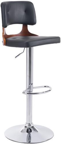 Lynx Bar Chair Black