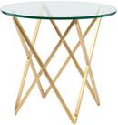 Nuevo Lattice Side Table