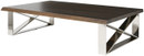 Aix Coffee Table Seared Oak