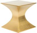 Praetorian Side Table Gold