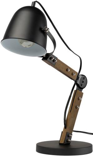 Winston Table Lamp Black