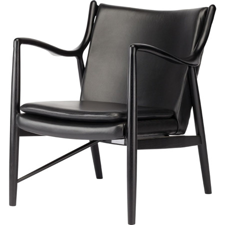Chase Occasional Chair Black