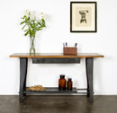 Shuttle Console Table