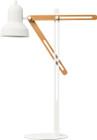 Jethro Table Lamp White