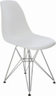 Max Dining Chair White