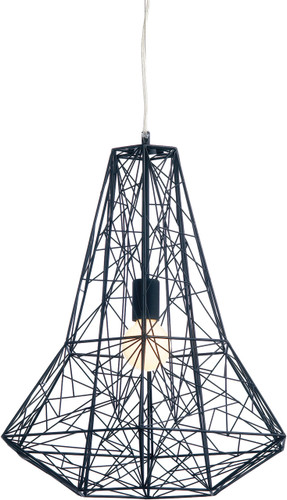 Apollo Pendant Lamp Black