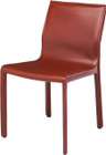 Colter Dining Chair Bordeaux