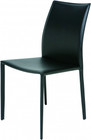 Sienna Dining Chair Black