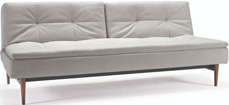 Dublexo Deluxe Sofa In Mixed Dance Natural