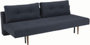 Recast Plus Sofa Nist Blue