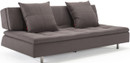 Long Horn Dual Sofa