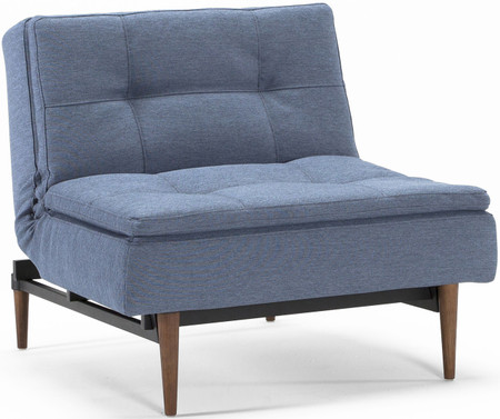 Dublexo Chair Soft Indigo