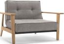 Splitback Frej Chair