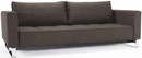 Cassius DEL Sofa Bed