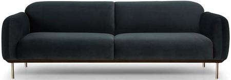Benson Three Seater Shadow Grey