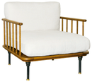Distrikt Armchair Smoked Oak