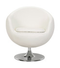 Lux Armchair - White