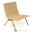 Easy Chair by Poul Kjaerholm - AVD#PK22A-WNC