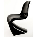 Panton S Chair gloss