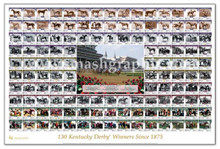 Kentucky Derby Art Prints