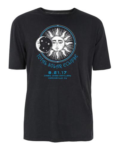 Same t-shirt, Casey Jones Distillery - Hopkinsville 8/21/17