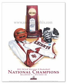 Bellarmine National Champs 2011