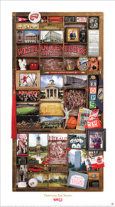 Western Kentucky Through the Years