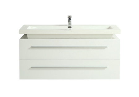 Rubi Arto 48 Quot Wall Mount Bathroom Vanity York Taps