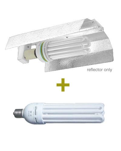 125w CFL Kit