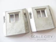 48-410 CABOOSE BAY WINDOW STEEL SIDED (FKA KEIL LINE PRODUCTS)
