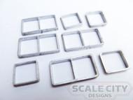 48-062 Window Frame Rectangular  EMD E5 E6 E7