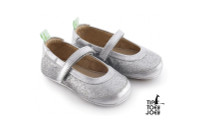 Tip Toey Joey Baby Shoes - FESTY *SALE*