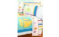 MyLC Regatta - Sheet Set