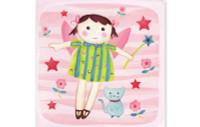 Little Chipipi Playtime Gift Card - Fairy & Stars