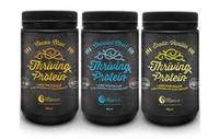 THRIVING PROTEIN VALUE BUNDLE (3X450G)