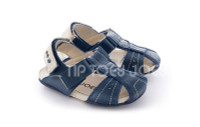 Tip Toey Joey Junior Childrens Shoes - CRUSADER *LAST PAIR*