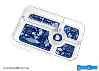 Bon Appetit - 5 Compartment Tray Only