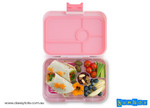 Amalfi Pink - 4 compartment (food - display only)