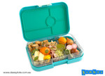 Antibes Blue - 5 compartment (food - display only)